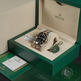 RO22266S Rolex Submariner Date Box