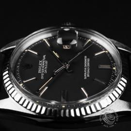 RO1917P Rolex Vintage Datejust 36 Close6
