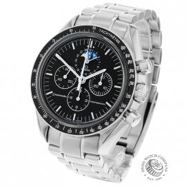 Omega Moonwatch Professional Moonphase