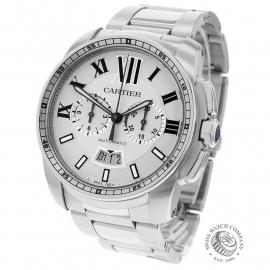 Cartier Calibre de Cartier Chronograph
