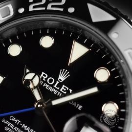 RO20984S Rolex GMT Master II - Unworn Close2