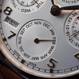 IW1884P IWC Portuguese Perpetual Calendar 5022 Close4 1