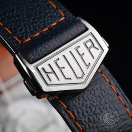 Tag Heuer Monaco Calibre 11 Gulf Limited Edition Close5