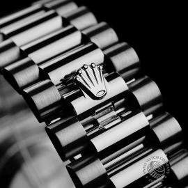 RO22121S Rolex Day-Date 40 White Gold Close8