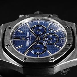 AP21823S Audemars Piguet Royal Oak Chronograph 41 Close6
