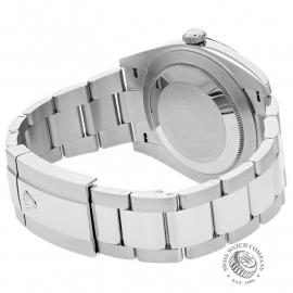 RO20850S Rolex Datejust 41mm Back 1