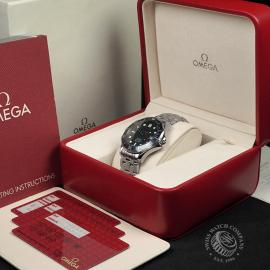 OM22308S Omega Seamaster Professional Co-Axial Box