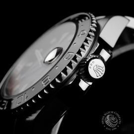 RO22118S Rolex GMT Master II Close7