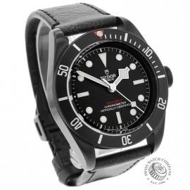 TU19408S Tudor Heritage Black Bay Dark Dial 1