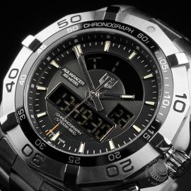TA22306S Tag Heuer Aquaracer Chronotimer Close2