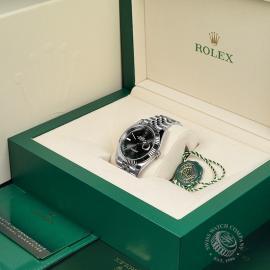 RO22713S Rolex Datejust 41 Box 1