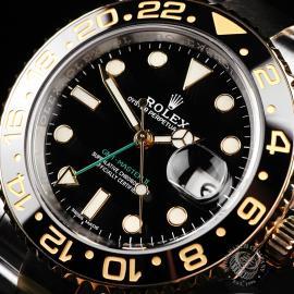 RO22141S Rolex GMT-Master II Ceramic Close3 2