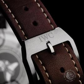IW22045S IWC Pilots Chronograph 'Le Petit Prince' Edition Close8