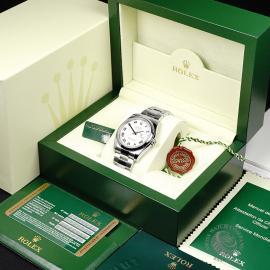 RO21850S Rolex Datejust 36 Box