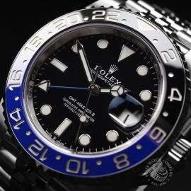 RO21126S Rolex GMT Master II - 2019 Model Close2 1