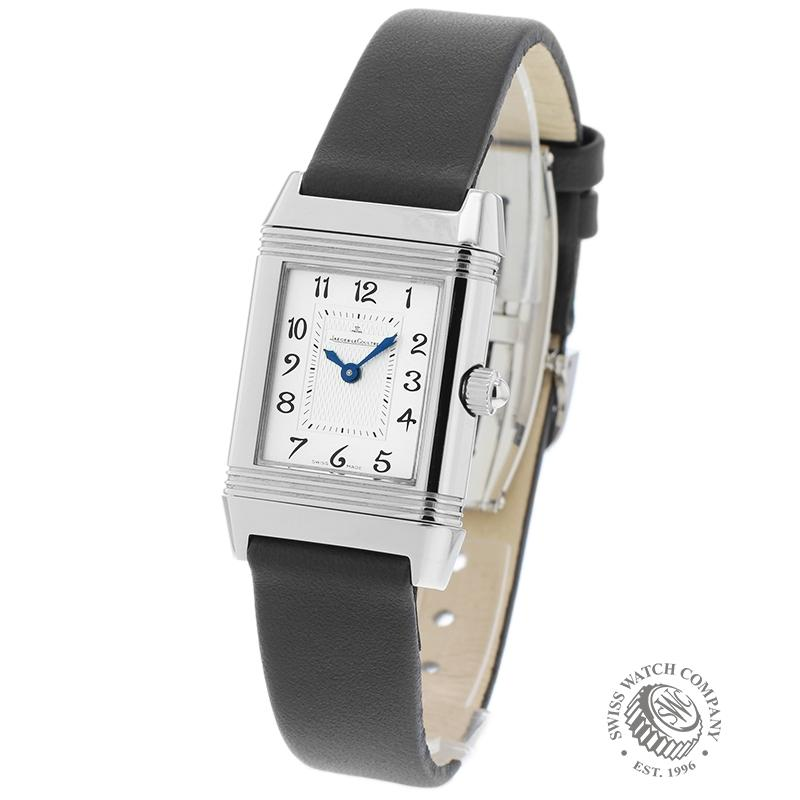 Jaeger LeCoultre Ladies Reverso Duetto