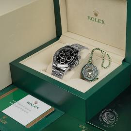 RO22397S Rolex Cosmograph Daytona Cerachrom Bezel Box