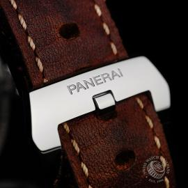 PA21873S Panerai Radiomir 3 Days Acciaio Brevettato Close8
