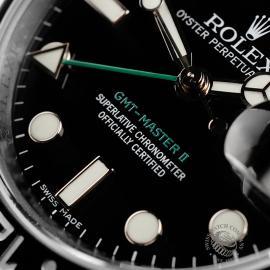 RO22118S Rolex GMT Master II Close4