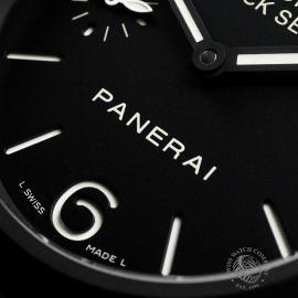 PA22334S Panerai Radiomir Black Seal Close 4