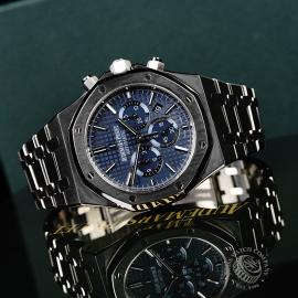 AP21823S Audemars Piguet Royal Oak Chronograph 41 Close10