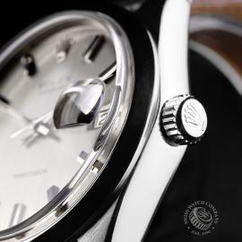 RO747F Rolex Oysterdate Precision Close 9 1