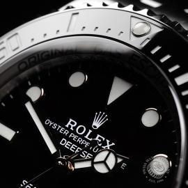 RO21847S Rolex Sea Dweller DEEPSEA Close3