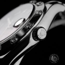 RO22303S Rolex Ladies Pearlmaster Close 9