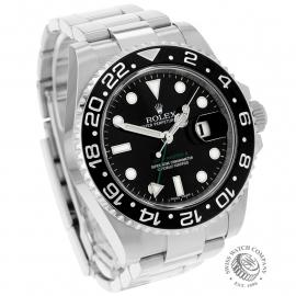 RO22179S Rolex GMT Master II Dial