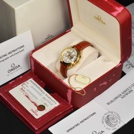 OM20997S Omega Speedmaster Date Box