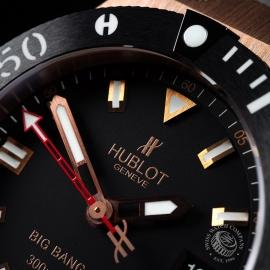HU1872P Hublot Big Bang King Limited Edition Close5