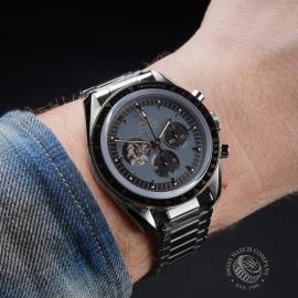 OM21658S Omega Speedmaster Apollo 11 50th Anniversary Limited Edition Wrist