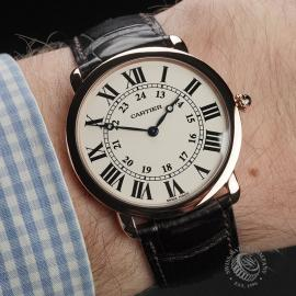 CA22220S Cartier Ronde Louis Wrist