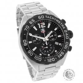 TA21800S Tag Heuer Formula 1 Chronograph DIal