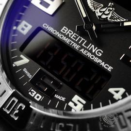 BR21837S Breitling Aerospace Evo Close4 1