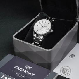 TA22614S Tag Heuer Carrera Calibre 5 Box