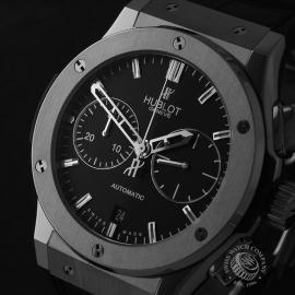 HU22600S Hublot Classic Fusion Titanium Chronograph Close10