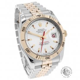 RO22670S Rolex Datejust Turn-O-Graph Dial 1