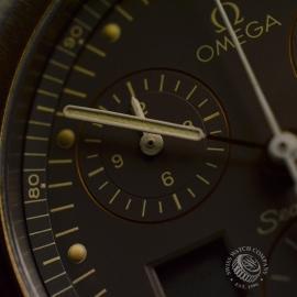 OM20406S Omega Vintage Polaris Quartz Close11
