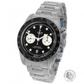 TU22343S Tudor Black Bay Chronograph Unworn Back