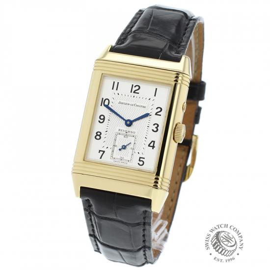 Jaeger Le-Coultre Reverso Day/Night