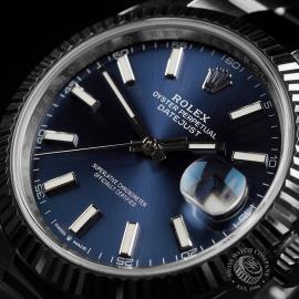 RO22310S Rolex Datejust 41 Close 2