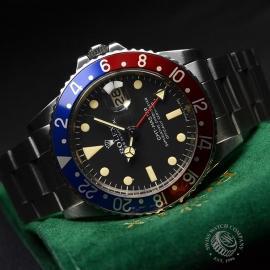 RO21200S Rolex Vintage GMT Master Close10