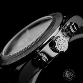 TU22343S Tudor Black Bay Chronograph Unworn Close7