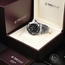 TA22125S Tag Heuer Aquaracer Chronograph Box