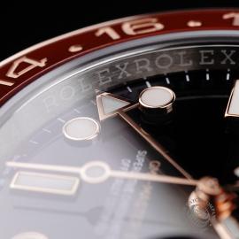 RO22299S Rolex GMT-Master II Unworn Close6