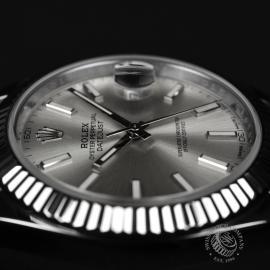 RO20850S Rolex Datejust 41mm Close8