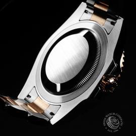 RO22141S Rolex GMT-Master II Ceramic Close10 1