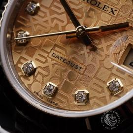 RO21580S Rolex Datejust Midsize Close4 2