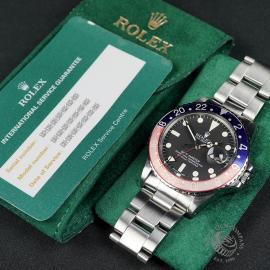 RO22229S Rolex Vintage GMT-Master  Box 1